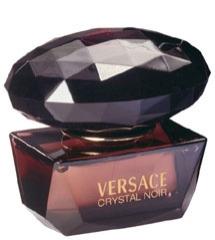 Perfume Crystal Noir - Versace - Eau de Toilette Versace Feminino Eau de Toilette