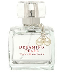 Perfume Dreaming Pearl - Tommy Hilfiger - Eau de Toilette Tommy Hilfiger Feminino Eau de Toilette
