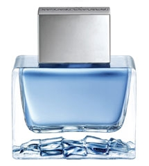 Comprar Perfume Masculino Blue Seduction For Men Antonio Banderas Eau de Toilette 100ml na Zattini