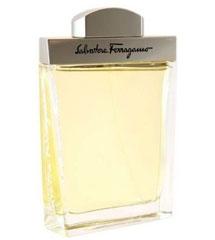 Perfume Salvatore Ferragano Pour Homme - Salvatore Ferragamo - Eau de Toilette Salvatore Ferragamo Masculino Eau de Toilette