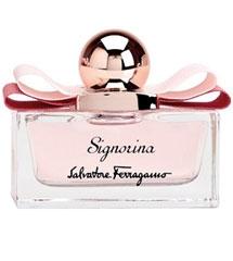 Comprar Salvatore Ferragamo Perfume Feminino Signorina EDP 100ml - Feminino - Incolor - COD. M52 - 0010 - 460 na Zattini