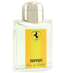 Perfume Yellow - Ferrari - Eau de Toilette Ferrari Masculino Eau de Toilette