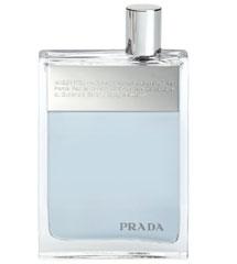 Perfume Amber - Prada - Eau de Toilette Prada Masculino Eau de Toilette