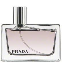 Perfume Tendre - Prada - Eau de Parfum Prada Feminino Eau de Parfum