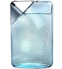 Perfume Echo - Davidoff - Eau de Toilette Davidoff Masculino Eau de Toilette