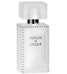 Perfume Perles de Lalique - Lalique - Eau de Parfum Lalique Feminino Eau de Parfum