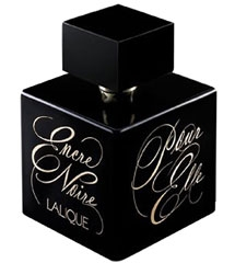 Perfume Encre Noire - Lalique - Eau de Parfum Lalique Feminino Eau de Parfum