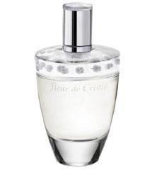 Perfume Fleur de Cristal - Lalique - Eau de Parfum Lalique Feminino Eau de Parfum