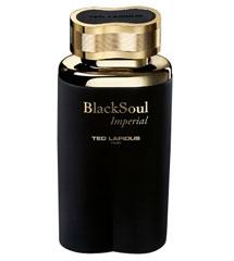Perfume Black Soul Imperial - Ted Lapidus - Eau de Toilette Ted Lapidus Masculino Eau de Toilette