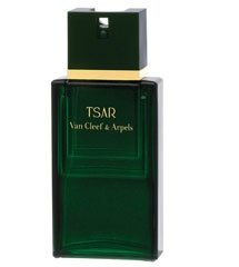 Perfume Tsar - Van Cleef & Arpels - Eau de Toilette Van Cleef & Arpels Masculino Eau de Toilette