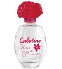 Cabotine Fleur de Passion