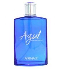 Perfume Azul - Animale - Eau de Toilette Animale Masculino Eau de Toilette