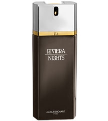 Perfume Riviera Nights - Jacques Bogart - Eau de Toilette Jacques Bogart Masculino Eau de Toilette