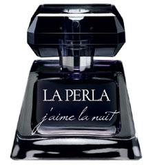 Perfume J'aime La Nuit - La Perla - Eau de Parfum La Perla Feminino Eau de Parfum