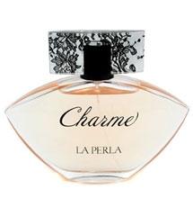 Perfume Charme - La Perla - Eau de Parfum La Perla Feminino Eau de Parfum