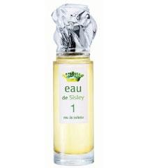Perfume Eau De Sisley 1 - Sisley - Eau de Toilette Sisley Feminino Eau de Toilette