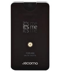 Perfume It's Me - Jacomo - Eau de Toilette Jacomo Masculino Eau de Toilette