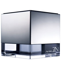 Perfume Zen - Shiseido - Eau de Toilette Shiseido Masculino Eau de Toilette