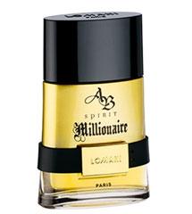 Perfume Spirit Millionaire - Lomani - Eau de Toilette Lomani Masculino Eau de Toilette