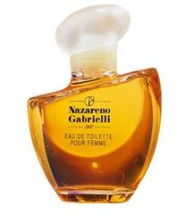 Perfume Nazareno - Nazareno Gabrielli - Eau de Toilette Nazareno Gabrielli Feminino Eau de Toilette