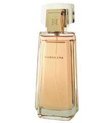 Perfume Carolina - Carolina Herrera - Eau de Toilette Carolina Herrera Feminino Eau de Toilette