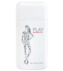 Perfume Play In The City - Givenchy - Eau de Parfum Givenchy Feminino Eau de Parfum
