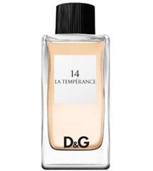 Perfume 14 La Temperance - Dolce & Gabbana - Eau de Toilette Dolce & Gabbana Feminino Eau de Toilette