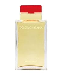 Perfume Dolce & Gabbana - Dolce & Gabbana - Eau de Toilette Dolce & Gabbana Feminino Eau de Toilette