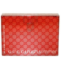 Perfume Rush Summer - Gucci - Eau de Toilette Gucci Feminino Eau de Toilette