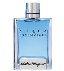 Comprar Perfume Acqua Essenziale Masculino Salvatore Ferragamo EDT 30ml - Masculino - Incolor - COD. M52 - 0003 - 460 na Zattini