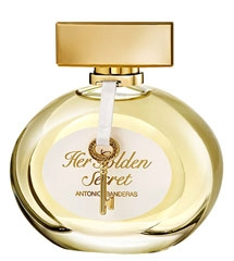 Comprar Perfume Her Golden Secret Eau de Toilette Feminino 50ml na The Beauty Box