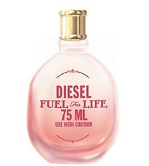 Perfume Fuel for Life Summer 2009 - Diesel - Eau de Toilette Diesel Feminino Eau de Toilette