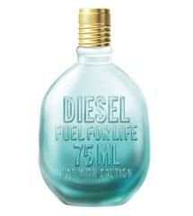 Perfume Fuel For Life Summer 2009 - Diesel - Eau de Toilette Diesel Masculino Eau de Toilette
