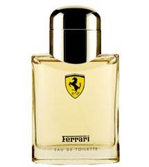Perfume Rossa - Ferrari - Eau de Toilette Ferrari Masculino Eau de Toilette