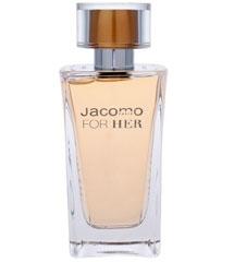 Perfume Jacomo for Her - Jacomo - Eau de Parfum Jacomo Feminino Eau de Parfum