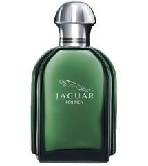 Perfume Jaguar For Men - Jaguar - Eau de Toilette Jaguar Masculino Eau de Toilette