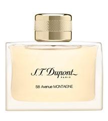 Perfume 58 Avenue Montaigne - S.T. Dupont - Eau de Parfum S.T. Dupont Feminino Eau de Parfum
