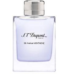 Perfume 58 Avenue Montaigne - S.T. Dupont - Eau de Toilette S.T. Dupont Masculino Eau de Toilette