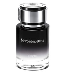 Mercedes Intense