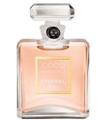 Perfume Coco Mademoiselle Parfum - Chanel - Parfum Chanel Feminino Parfum