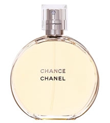 Perfume Chance EDT - Chanel - Eau de Toilette Chanel Feminino Eau de Toilette