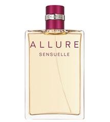 Perfume Allure Sensuelle EDT - Chanel - Eau de Toilette Chanel Feminino Eau de Toilette