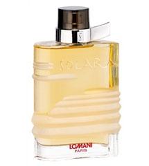 Perfume Solara - Lomani - Eau de Toilette Lomani Masculino Eau de Toilette