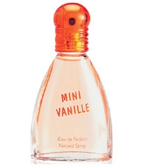 Perfume Mini Vanille - Ulric De Varens - Eau de Parfum Ulric De Varens Feminino Eau de Parfum