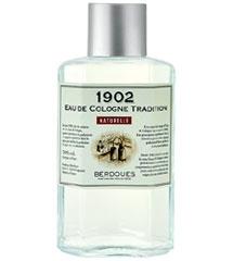 Perfume Naturelle - 1902 - Eau de Cologne 1902 Unissex Eau de Cologne