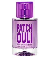 Solinote Patchouli