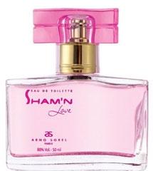 Sham'n Love