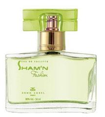 Perfume Sham'n Fashion - Arno Sorel - Eau de Toilette Arno Sorel Feminino Eau de Toilette
