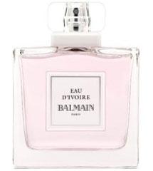 Perfume Eau d'Ivoire - Balmain - Eau de Toilette Balmain Feminino Eau de Toilette