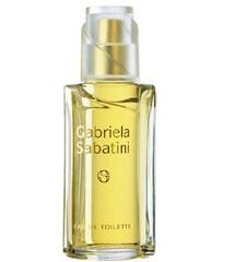 Perfume Gabriela Sabatini - Gabriela Sabatini - Eau de Toilette Gabriela Sabatini Feminino Eau de Toilette